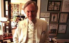 Muere Tom Wolfe, novelista y padre del 'nuevo periodismo'