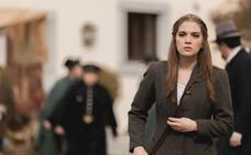 Julieta confiesa ante su abogado