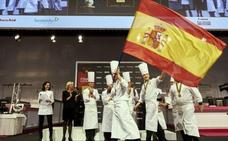 Turín, escenario de la final europea del Bocuse D'Or