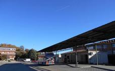 Medina de Rioseco moderniza su estación de autobuses
