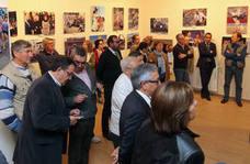 'Un año en imágenes' desembarca en Riaza