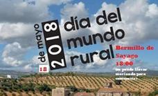 Bermillo de Sayago acogerá la celebración del día del mundo rural