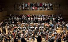 Los cien minutos de felicidad de Mahler