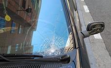 Herida grave una mujer de 48 años atropellada en Valladolid