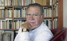 Jaime Siles abre este jueves los Encuentros con la Poesía en Palencia
