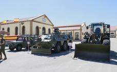 Las Fuerzas Armadas muestran el sábado su labor a la sociedad