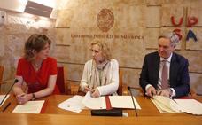 Telefónica, ProFuturo y la Upsa lanzan una cátedra sobre la educación digital
