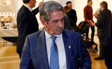 Revilla confiesa a Toñi Moreno que hizo 'un Cifuentes'