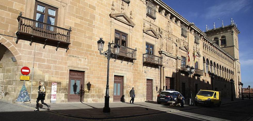 CCOO denuncia en Trabajo la falta de personal de seguridad en Los Condes de Gómara