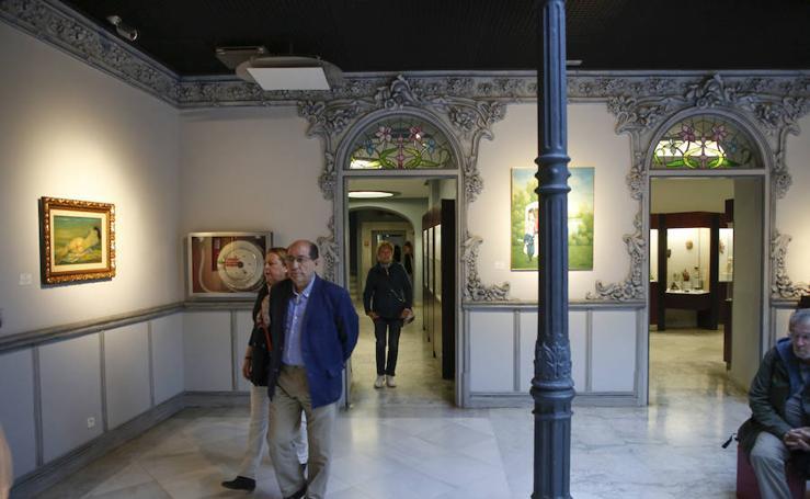 Día Internacional de los Museos en Salamanca