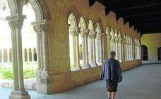 El juicio sobre la propiedad del claustro del Monasterio de Santa María de Nieva será el 16 de julio