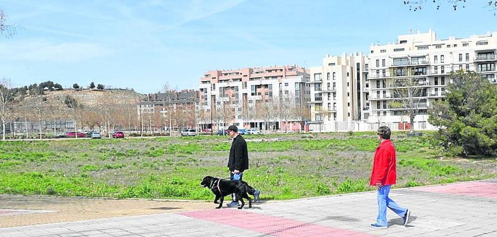 La Diputación de Valladolid vende una parcela en Villa del Prado por casi dos millones de euros
