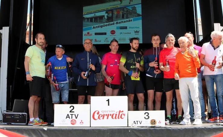 Media Maratón del Cerrato