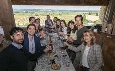 El tenista Feliciano López señala que el vino es una de sus pasiones