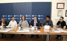 Palencia volverá a ser en junio capital de la fotografía