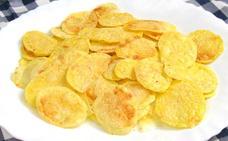 La patata, versátil y saludable