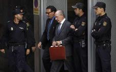 La jurisprudencia del Supremo acerca a Rato a la cárcel por el caso de las tarjetas 'black'