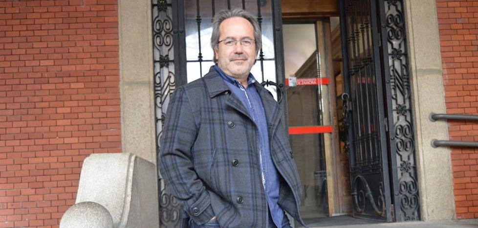 El alcalde de Zamora sobre el chalé de Iglesias: «En política se puede hacer de todo menos el ridículo»