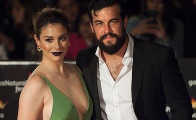 Escapada romántica de Blanca Suárez y Mario Casas a Santorini