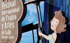 Programación completa del Festival Internacional Teatro y Artes de Calle 2018 (TAC)