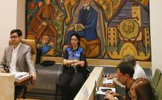 El Ayuntamiento estudia recurrir la sentencia del mural de Franco ante el Supremo