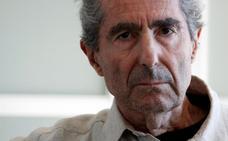 Fallece a los 85 años el estadounidense Philip Roth, un gigante de la literatura