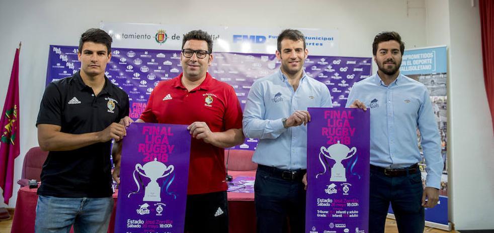 Valladolid vuelve a dividirse entre queseros y chamizos