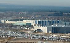 La supresión del tercer turno de Renault en Valladolid y en Palencia afectará a 1.200 trabajadores