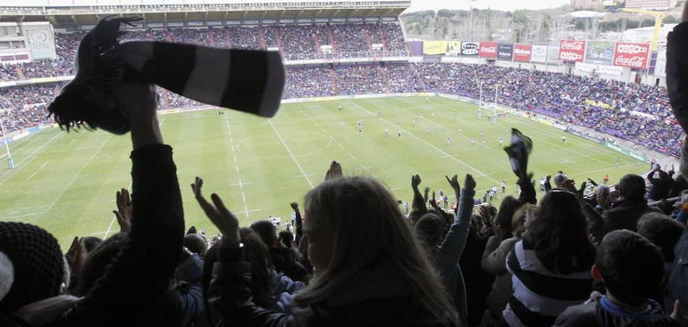 Valladolid, capital del universo (del rugby)