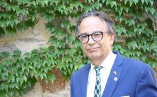 José Pulido sustituirá a Ignacio Elguero en los Encuentros con la Poesía