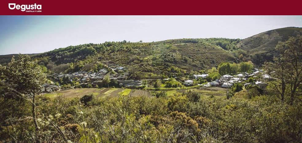 Rihonor de Castilla o Rio de Onor, un pueblo, dos países