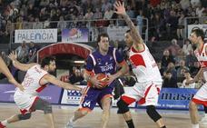El Palencia se despide esta temporada del sueño de ascender a ACB