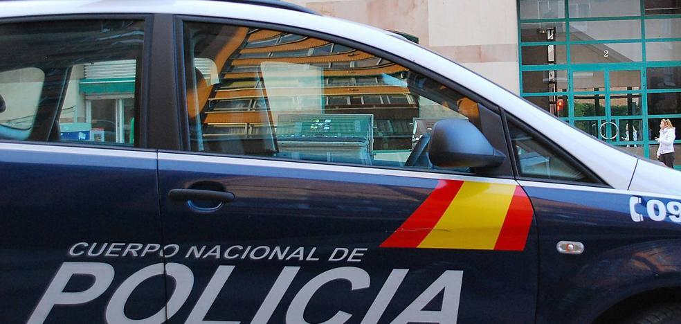 Detenido tras intentar robar en una vivienda de Valladolid con la familia dentro