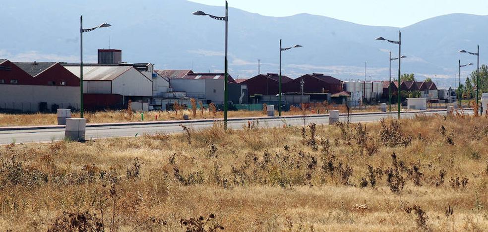 Valverde del Majano entierra definitivamente el proyecto del área industrial Europa