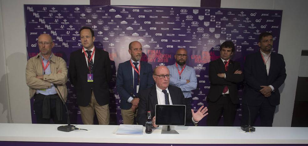 Nace la Asociación de Clubes para organizar la Liga 2019-2020
