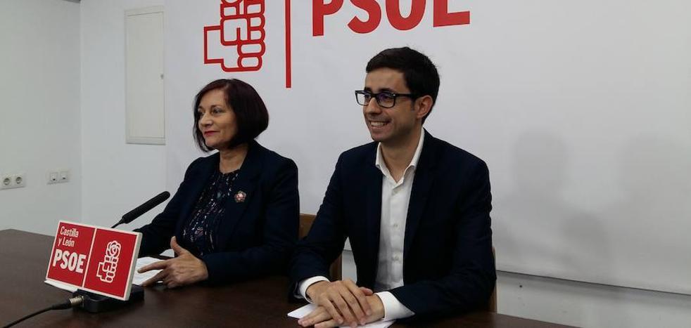 El PSOE unifica posturas y no romperá su consenso con el PP y C's en el caso Corte Inglés