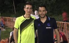 Mario García Romo logra en Bélgica la mínima para el Mundial sub-20