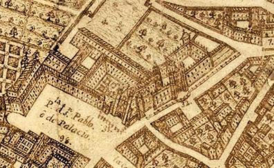 Proyecto 'casco histórico' de Valladolid