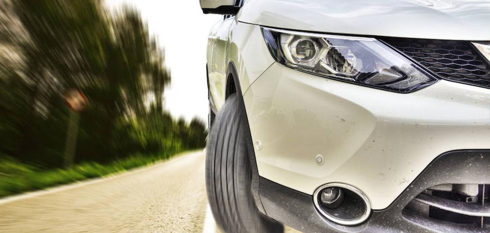 Estos son los detalles de las ruedas de tu vehículo que te tienes que fijar para pasar la ITV
