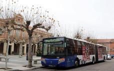 La falta de acuerdo en el Serla, por la sanción de 60 días a un chófer en Valladolid, abre otro litigio en Auvasa