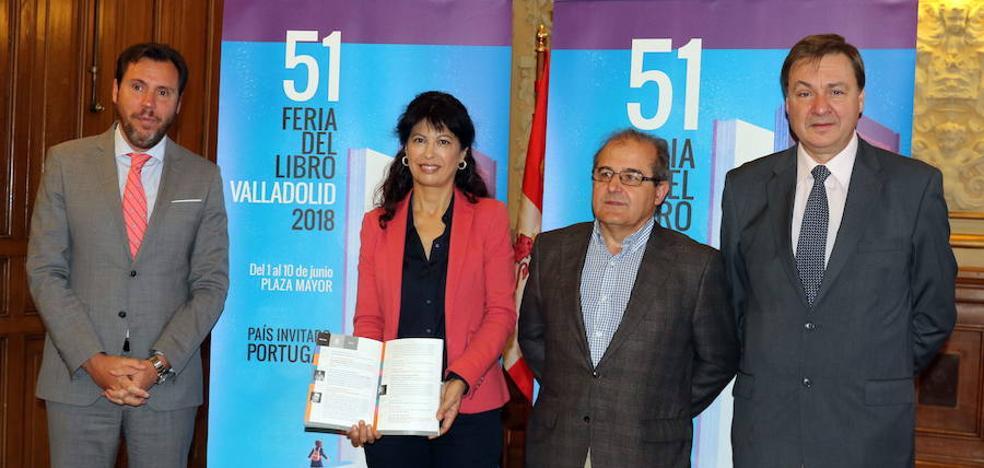 La Feria del Libro de Valladolid homenajea el próximo sábado al periodista vallisoletano Tomás Hoyas