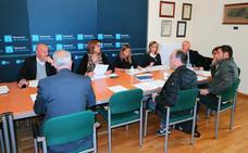 La Diputación de Palencia renueva once convenios de colaboración