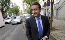 Jesús Merino: «Estoy tranquilo, a la espera, confío en la Justicia»