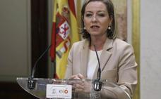 Coalición Canaria revela que Cs pide votos para otra moción