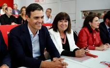 Rajoy y Sánchez se miden el jueves y el viernes en una moción de censura exprés