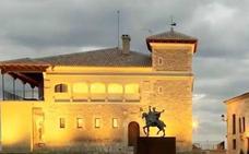 Una sociedad venezolana compra el palacio de La Serreta