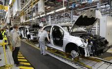El fin del turno de noche suprime 1.400 empleos en Renault desde el verano