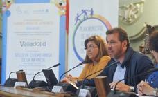 Los miembros del Pleno de la Infancia de Valladolid formulan propuestas para incluir en los Presupuestos Participativos