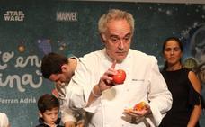 «La gastronomía es obligatoria si se quiere turismo de calidad»