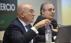 Carnero pide «perdón» a los ciudadanos por la trama Gürtel y elogia la «estabilidad» que aporta el PP